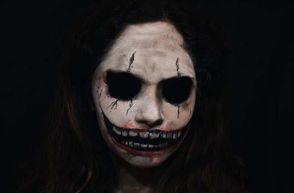 Τρομακτικές μεταμορφώσεις με μακιγιάζ για το Halloween (4)