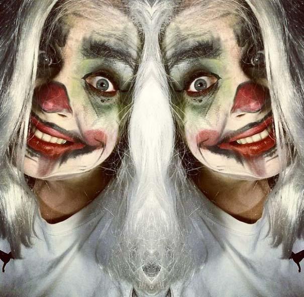 Τρομακτικές μεταμορφώσεις με μακιγιάζ για το Halloween (8)