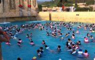 Αυτό το water park στη Νότια Κορέα προσφέρει στους επισκέπτες τεράστια τεχνητά κύματα