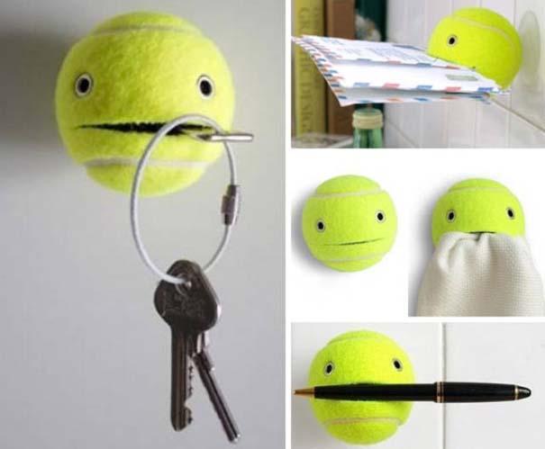 Χρησιμοποιώντας καθημερινά αντικείμενα με ευφάνταστους τρόπους (9)