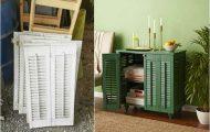 20+1 υπέροχες ιδέες για το πώς να μεταμορφώσετε παλιά αντικείμενα σε κάτι εκπληκτικό (18)