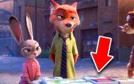 10 easter eggs σε ταινίες της Disney που δεν είχατε παρατηρήσει
