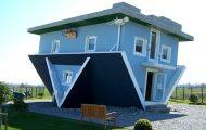 10 σπίτια που πρέπει να δείτε για να τα πιστέψετε