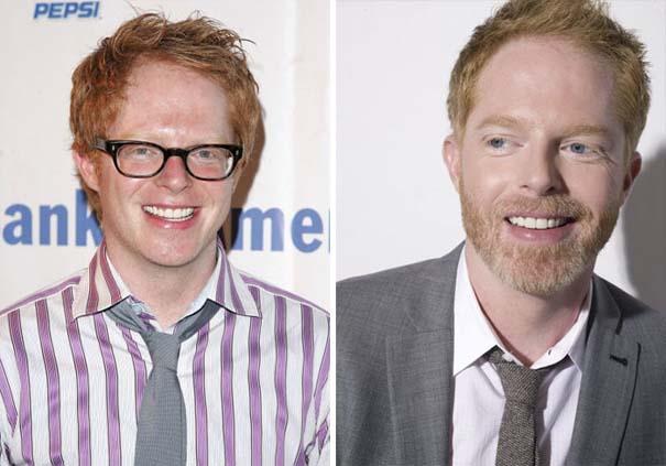 Φωτογραφίες που αποδεικνύουν πως οι άνδρες φαίνονται καλύτεροι με μούσι (1)