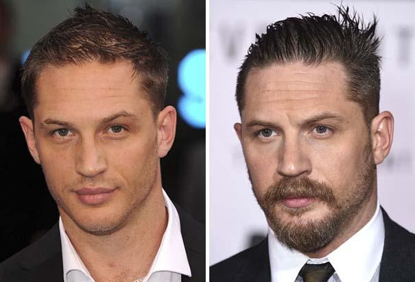 Φωτογραφίες που αποδεικνύουν πως οι άνδρες φαίνονται καλύτεροι με μούσι (3)