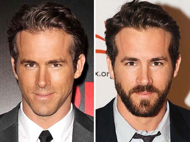 Φωτογραφίες που αποδεικνύουν πως οι άνδρες φαίνονται καλύτεροι με μούσι (16)