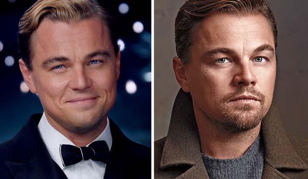 Φωτογραφίες που αποδεικνύουν πως οι άνδρες φαίνονται καλύτεροι με μούσι (20)