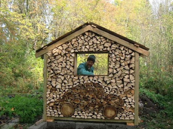 Άνθρωποι που μετέτρεψαν τις στοίβες ξύλων σε μορφή τέχνης (6)