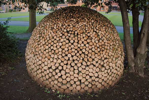 Άνθρωποι που μετέτρεψαν τις στοίβες ξύλων σε μορφή τέχνης (10)