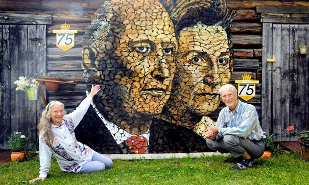 Άνθρωποι που μετέτρεψαν τις στοίβες ξύλων σε μορφή τέχνης (15)
