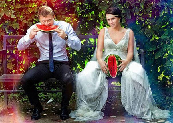 Αστείες φωτογραφίες γάμων #63 (1)