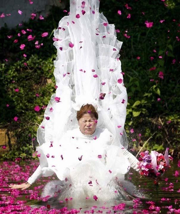Αστείες φωτογραφίες γάμων #64 (7)