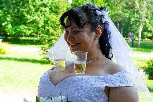 Αστείες φωτογραφίες γάμων #64 (9)