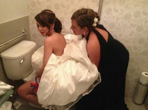 Αστείες φωτογραφίες γάμων #64 (10)