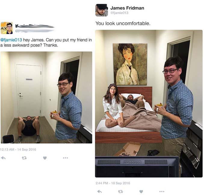 Αυτό συμβαίνει όταν ζητάς βοήθεια στο Photoshop από τον λάθος άνθρωπο #5 (16)