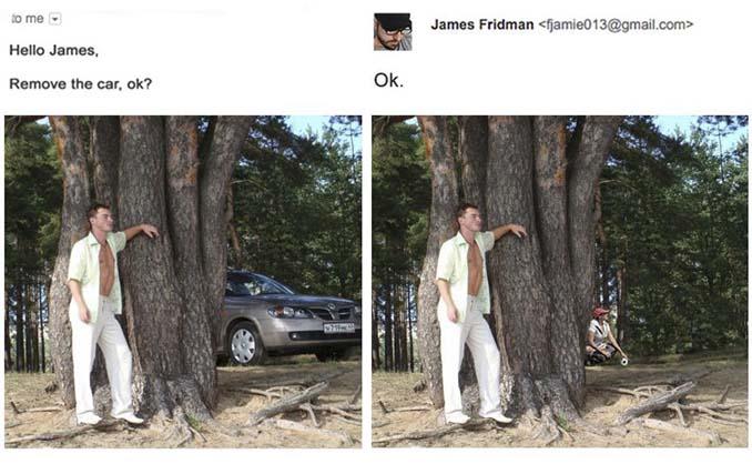 Αυτό συμβαίνει όταν ζητάς βοήθεια στο Photoshop από τον λάθος άνθρωπο #5 (14)