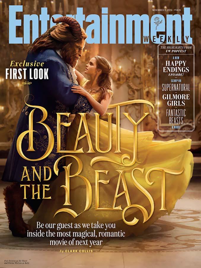 Emma Watson Beauty And The Beast (7)