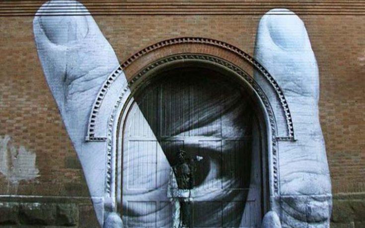 Εντυπωσιακά graffiti #33