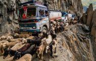 10 επικίνδυνοι δρόμοι - ανάμεσα τους ένας ελληνικός (1)