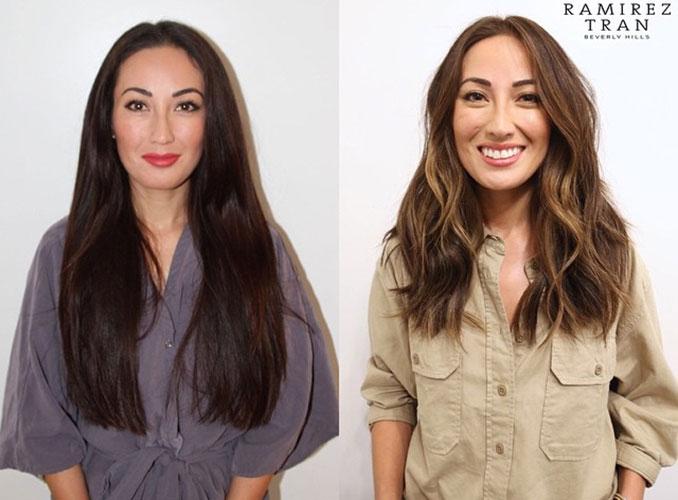 Φωτογραφίες που δείχνουν πως ένα κούρεμα μπορεί να αλλάξει εντελώς την εμφάνισή μας (8)