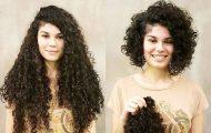Φωτογραφίες που δείχνουν πως ένα κούρεμα μπορεί να αλλάξει εντελώς την εμφάνισή μας