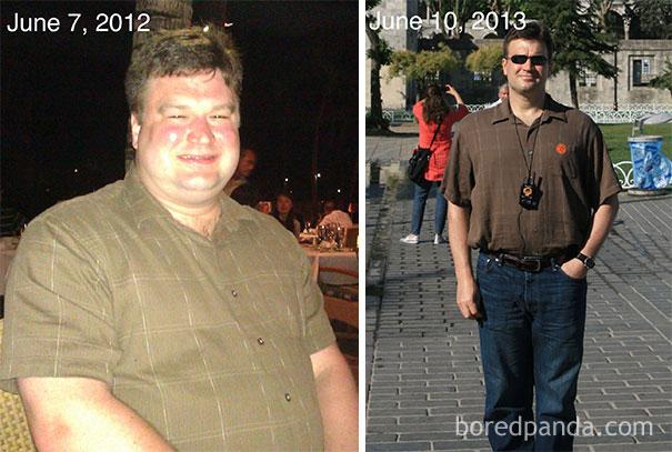Φωτογραφίες πριν και μετά δείχνουν τι συμβαίνει όταν κόψεις το ποτό (13)