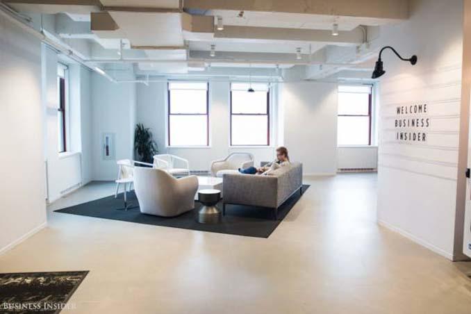 Τα γραφεία του LinkedIn στη Νέα Υόρκη (1)