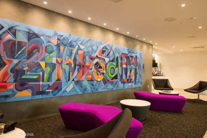 Τα γραφεία του LinkedIn στη Νέα Υόρκη (2)