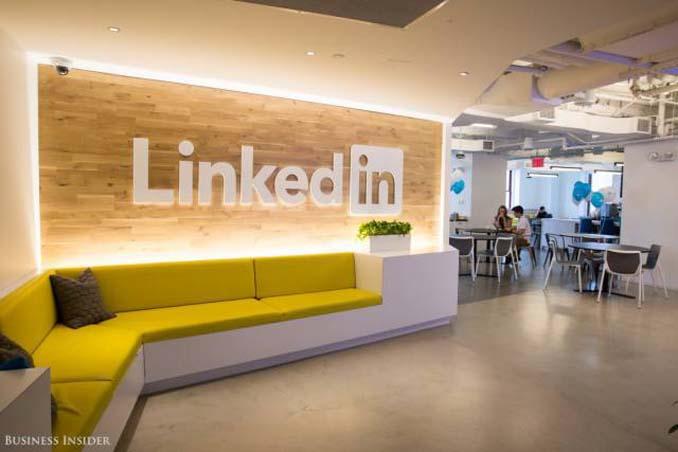 Τα γραφεία του LinkedIn στη Νέα Υόρκη (3)