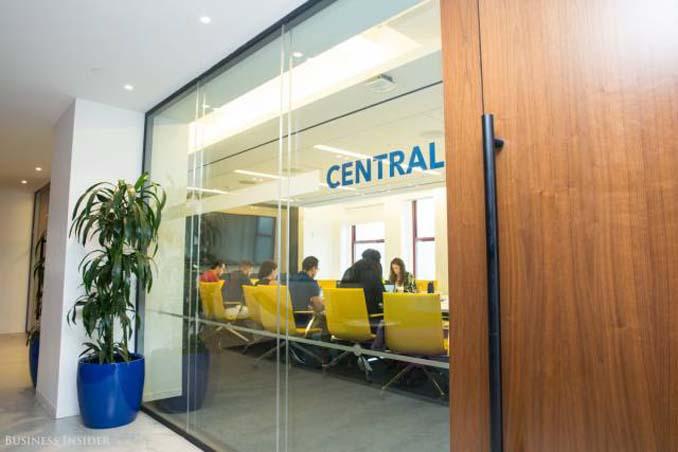 Τα γραφεία του LinkedIn στη Νέα Υόρκη (4)
