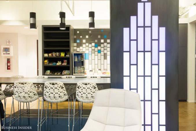Τα γραφεία του LinkedIn στη Νέα Υόρκη (9)