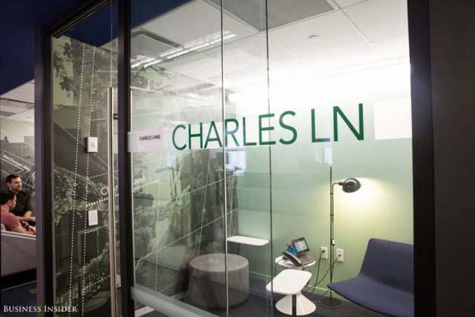 Τα γραφεία του LinkedIn στη Νέα Υόρκη (14)