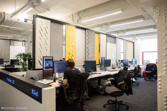 Τα γραφεία του LinkedIn στη Νέα Υόρκη (15)