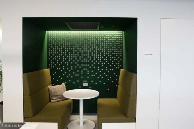 Τα γραφεία του LinkedIn στη Νέα Υόρκη (18)