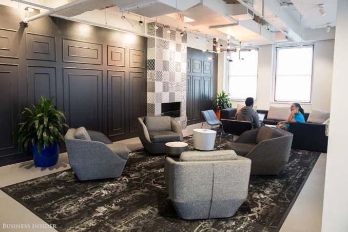 Τα γραφεία του LinkedIn στη Νέα Υόρκη (19)