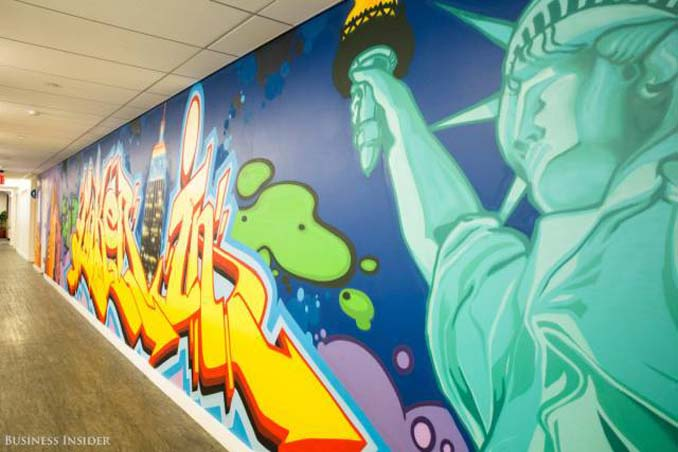 Τα γραφεία του LinkedIn στη Νέα Υόρκη (21)