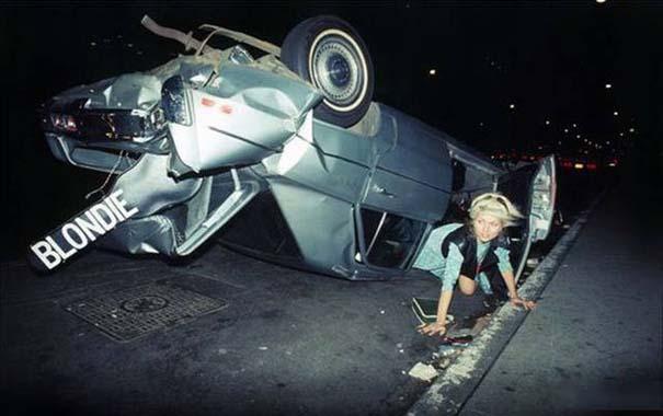 Γυναίκες και αυτοκίνητα: Καταστάσεις σαν κι αυτές έχουν βγάλει την... κακή φήμη (1)