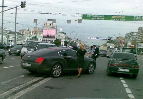 Γυναίκες και αυτοκίνητα: Καταστάσεις σαν κι αυτές έχουν βγάλει την... κακή φήμη #2 (2)