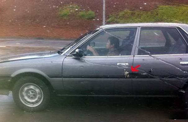 Γυναίκες και αυτοκίνητα: Καταστάσεις σαν κι αυτές έχουν βγάλει την... κακή φήμη (6)