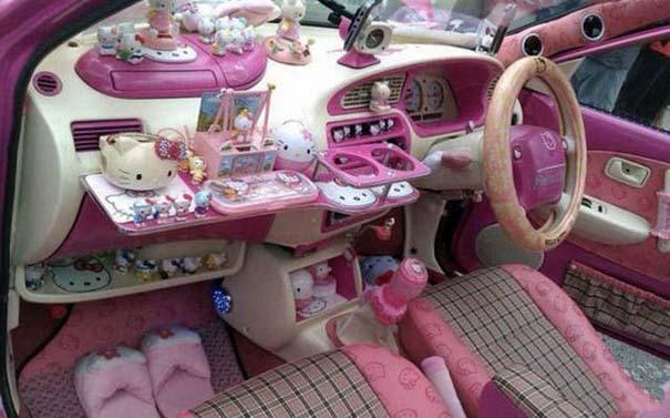 Γυναίκες και αυτοκίνητα: Καταστάσεις σαν κι αυτές έχουν βγάλει την... κακή φήμη (9)