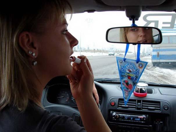 Γυναίκες και αυτοκίνητα: Καταστάσεις σαν κι αυτές έχουν βγάλει την... κακή φήμη (10)