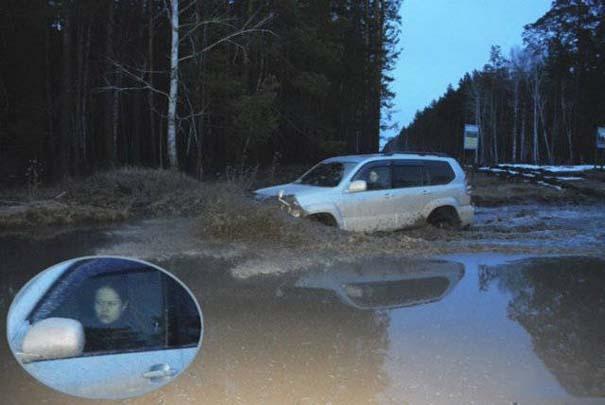 Γυναίκες και αυτοκίνητα: Καταστάσεις σαν κι αυτές έχουν βγάλει την... κακή φήμη #2 (6)