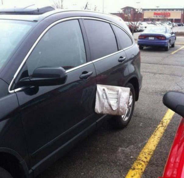 Γυναίκες και αυτοκίνητα: Καταστάσεις σαν κι αυτές έχουν βγάλει την... κακή φήμη #2 (12)