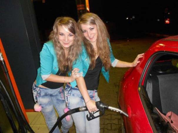 Γυναίκες και αυτοκίνητα: Καταστάσεις σαν κι αυτές έχουν βγάλει την... κακή φήμη (20)