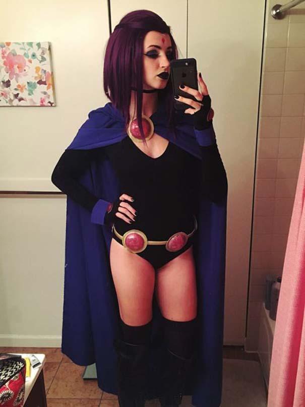 Γυναίκες που παίρνουν άριστα στο cosplay (12)