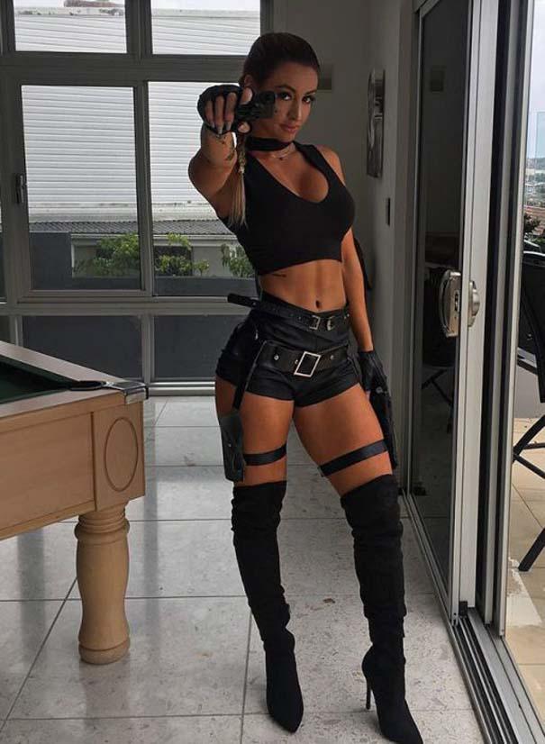 Γυναίκες που παίρνουν άριστα στο cosplay (17)