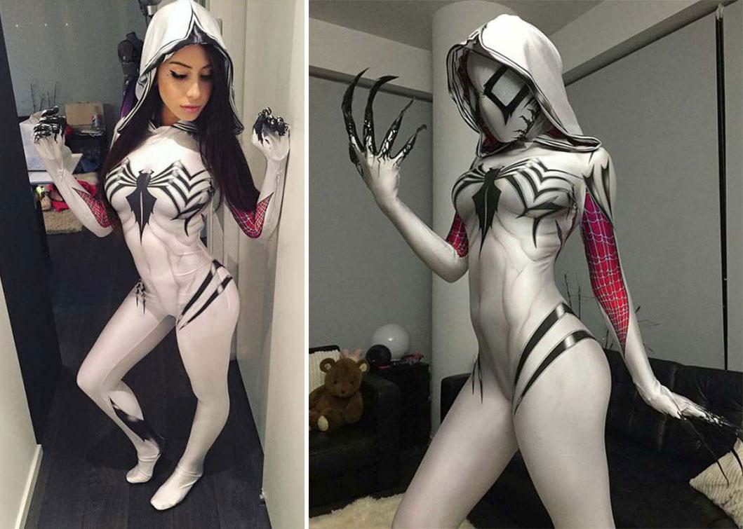 Γυναίκες που παίρνουν άριστα στο cosplay (18)