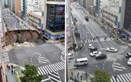Η Ιαπωνία επισκεύασε αυτή την τεράστια καταστροφή σε μόλις 2 μέρες (3)