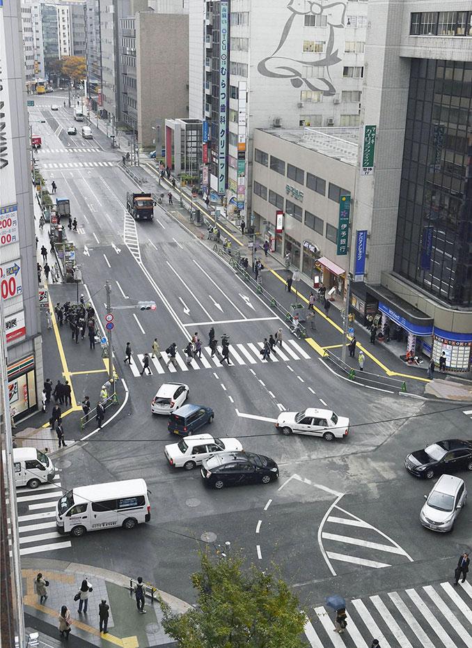 Η Ιαπωνία επισκεύασε αυτή την τεράστια καταστροφή σε μόλις 2 μέρες (2)