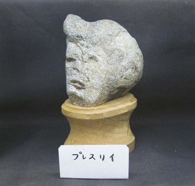 Η Ιαπωνία έχει ένα μουσείο με πέτρες που μοιάζουν με πρόσωπα (8)